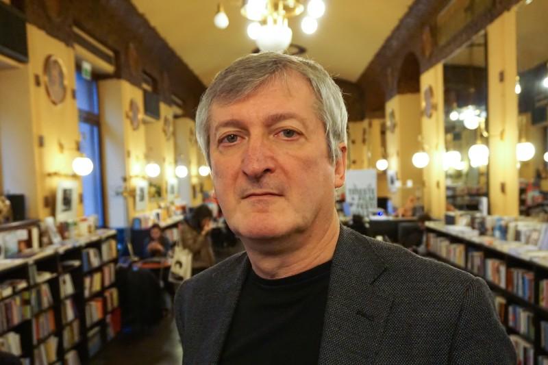 Fabrizio Grosoli: intervista al direttore artistico del Trieste Film Festival