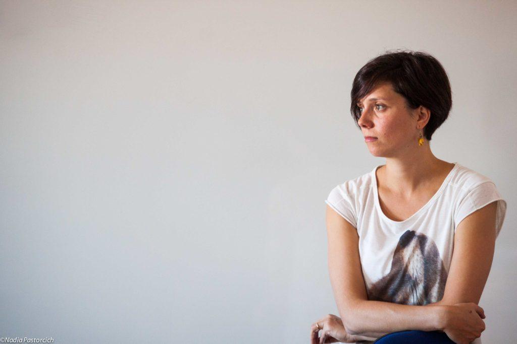 Lara Jeranko Marconi: l'illustrazione è quella parte di me più spensierata