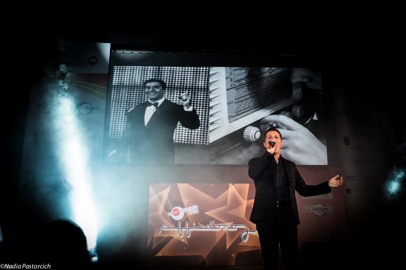 Lelio Luttazzi Award a Savino Zaba: quasi trent'anni di radio
