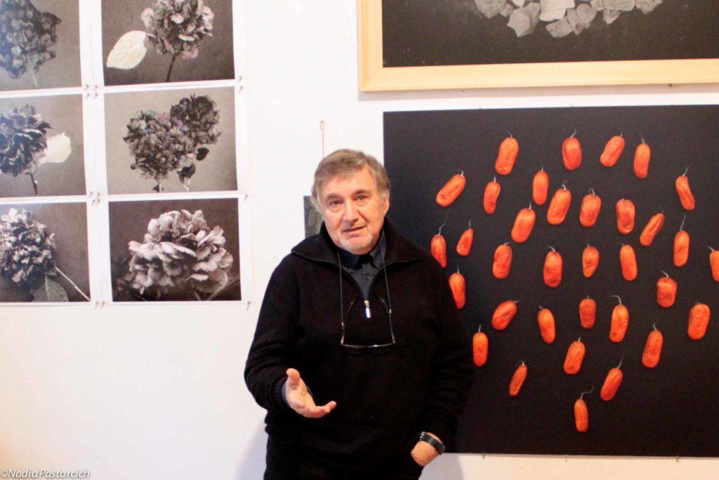 Mario Sillani Djerrahian: fotografemi