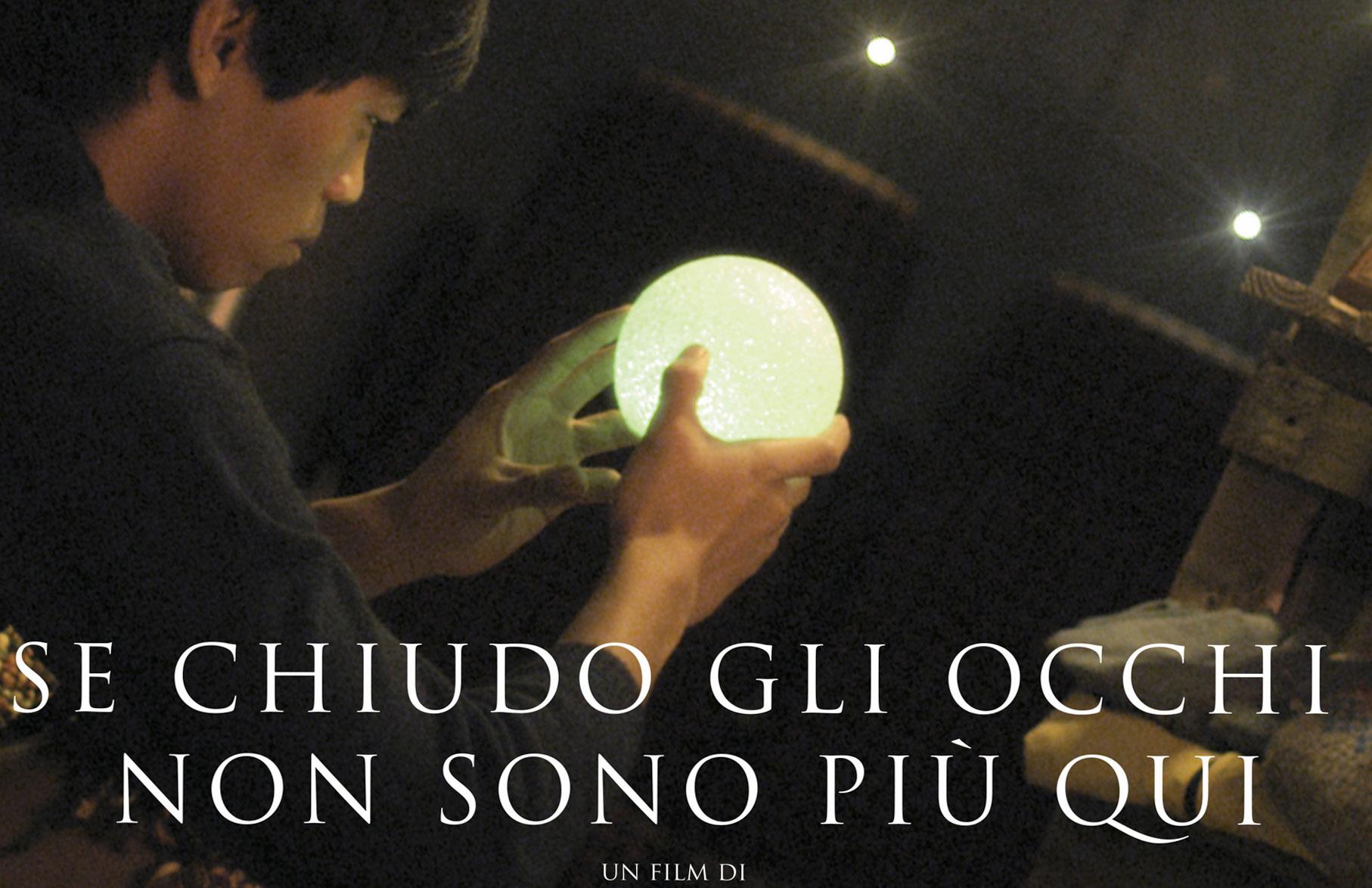Vittorio Moroni: Kiko e l'adolescenza