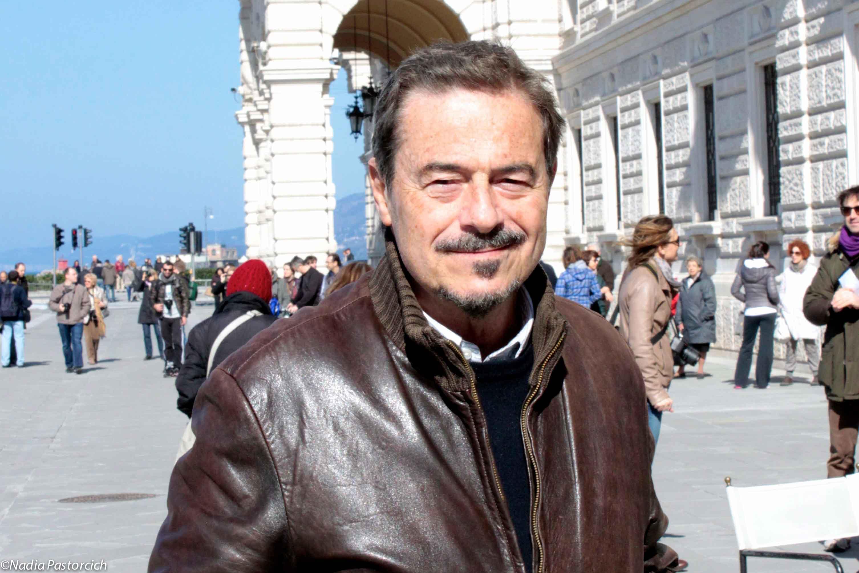Massimo Dapporto: teatro ed emozione