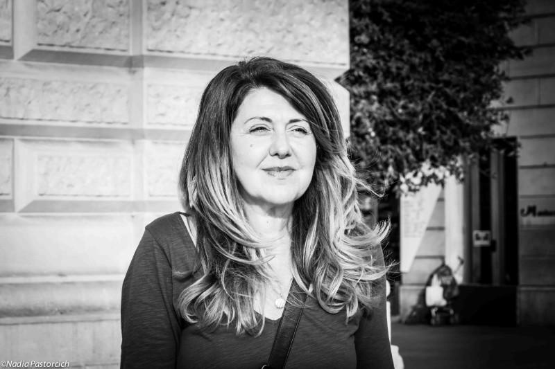 Emanuela Grimalda: nella vita ci sono solo opportunità