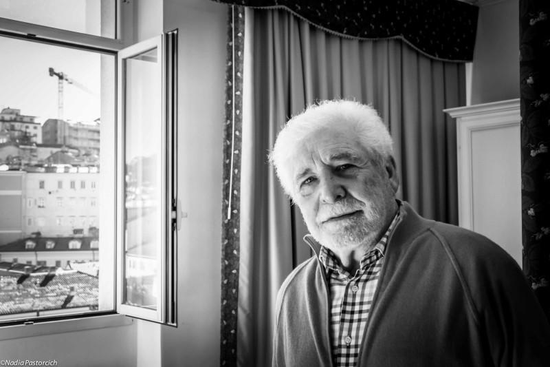 Ugo Pagliai: dall'infanzia a Pistoia all'amore per il teatro