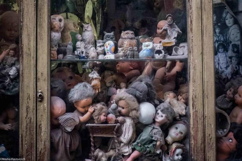 Restauri Artistici Squatriti: una vecchia bottega nel cuore di Roma