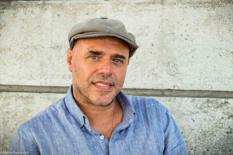 Lorenzo Acquaviva: la verità scenica dell'attore
