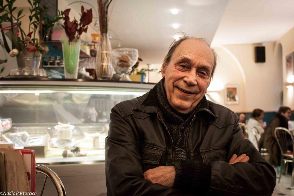 Livio Cecchelin: una vita tra le note