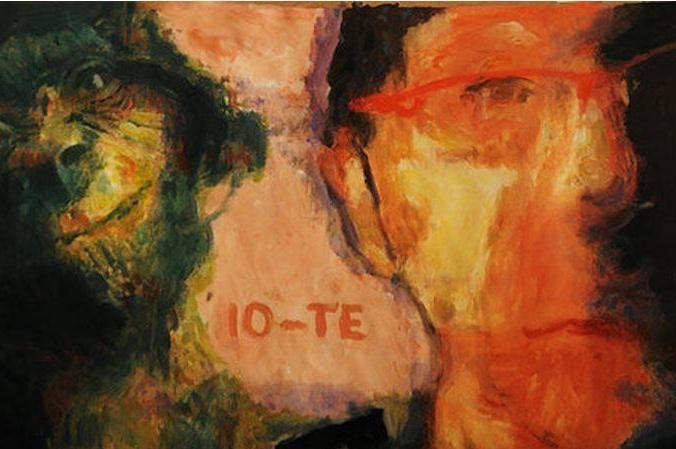 Atelier Home Gallery: Roberto e Roberta