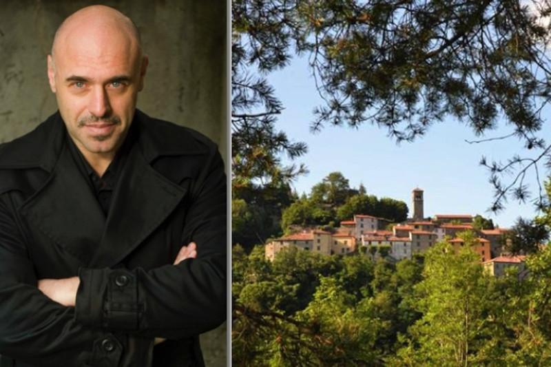 Workshop teatrale a Sambuca Pistoiese con Lorenzo Acquaviva