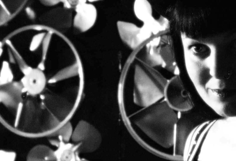 Belinda De Vito: una scenografa ed artista