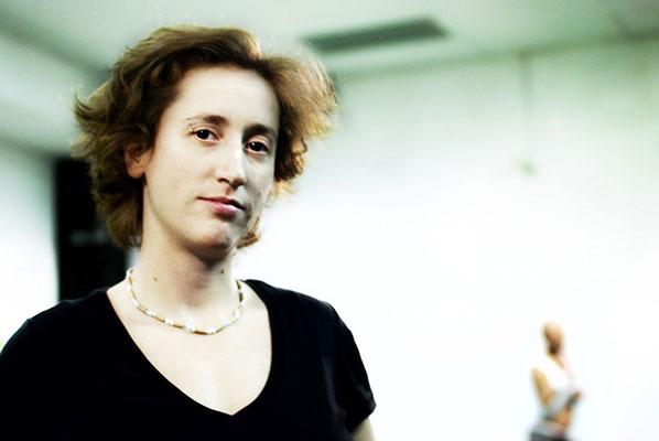 Serena Sinigaglia: Il teatro ci salverà dal web