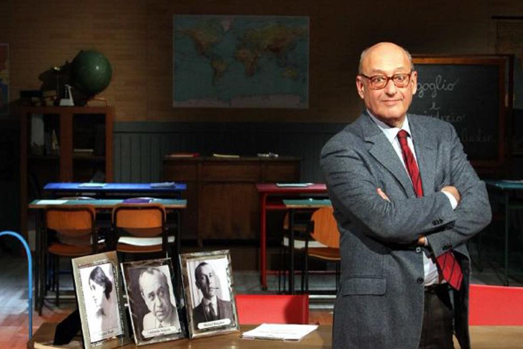 Piero Dorfles e i libri