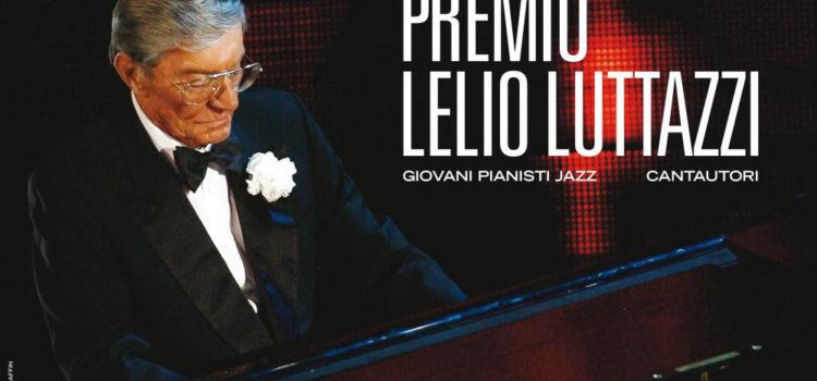 Seconda Edizione Premio Lelio Luttazzi