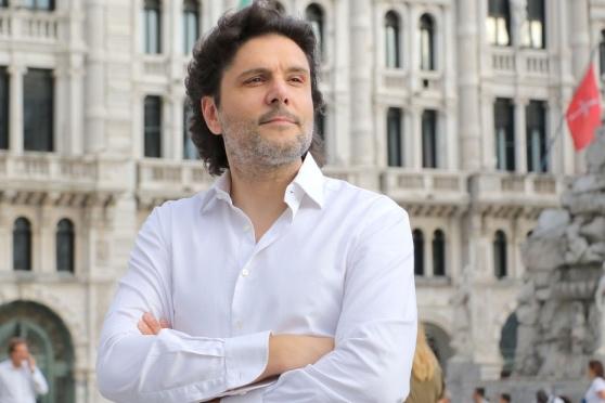 Massimo Giordano: Vado con Tosca al Covent Garden