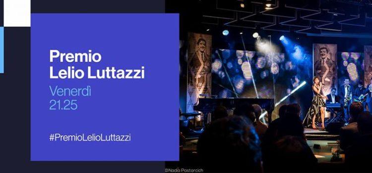 Premio Lelio Luttazzi: venerdì 11 agosto RAI1