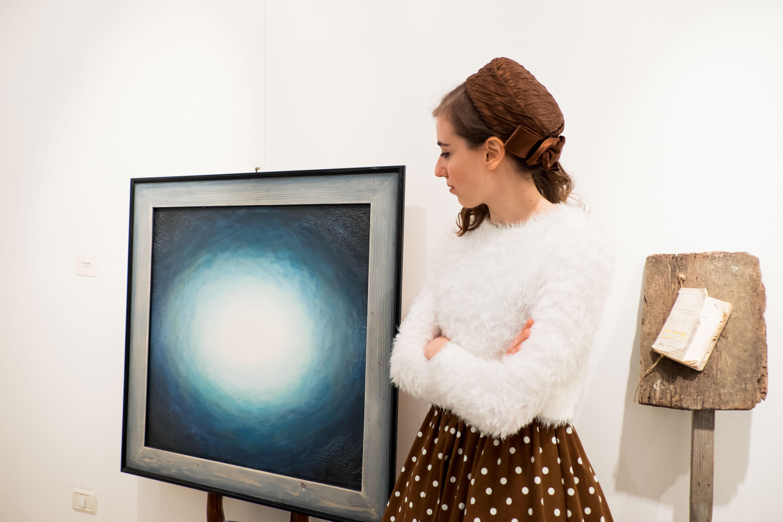 La luce e le interferenze di Monica Kirchmayr