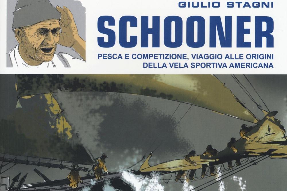Giulio Stagni: l'architetto velista che disegna il mare