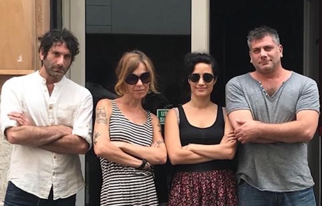 Enza De Rose e Diana Hobel raccontano Amy Winehouse