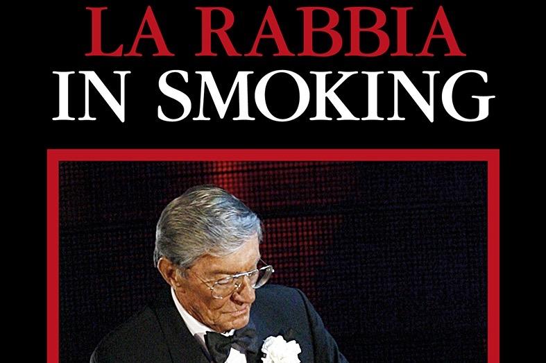 La Rabbia in Smoking di Lelio Luttazzi