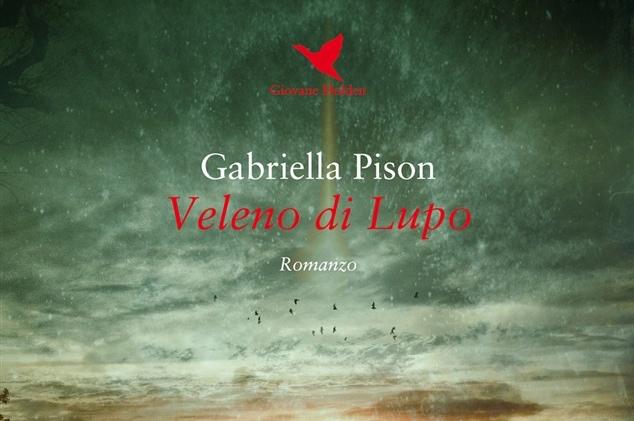 Gabriella Pison esordisce con un romanzo fantasy