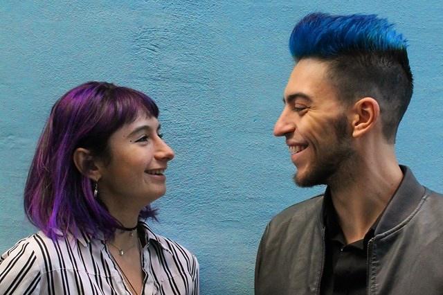 Luca e Simone, il duo triestino alle semifinali di Casa Sanremo