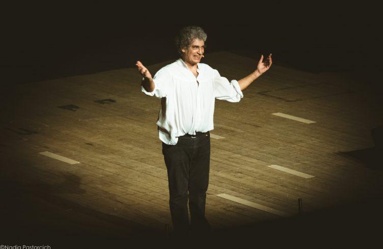 Gianfranco Jannuzzo: L'importanza dei dialetti