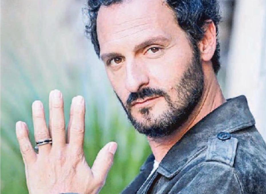 Fabio Troiano: Questa passione si consuma nella Camera Azzurra