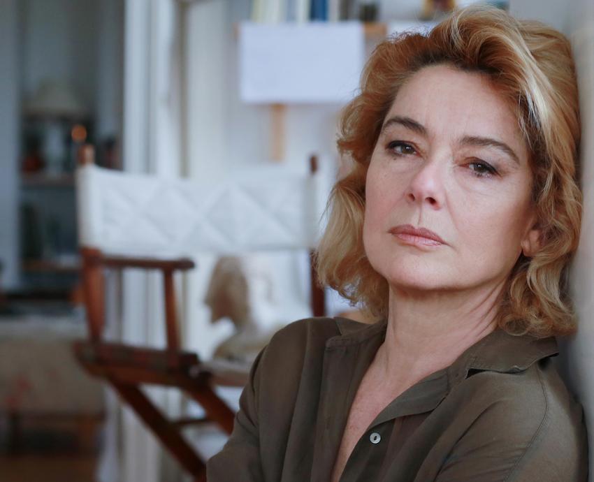 Monica Guerritore: Il teatro è ovunque, anche in tempi di crisi