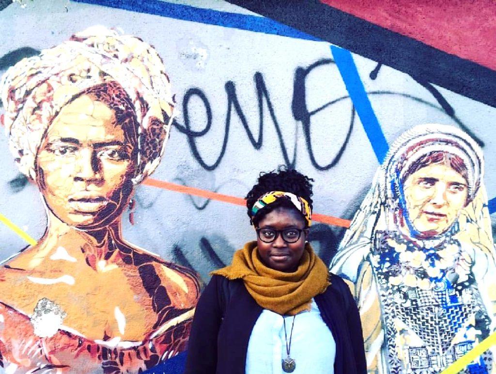 Il blog di Bousso Benussi Thioune: Sono una triestina dalla pelle nera