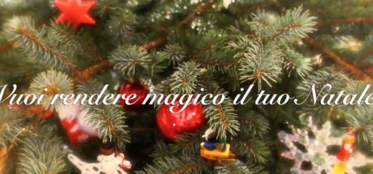 MGS PRESS – spot Natale