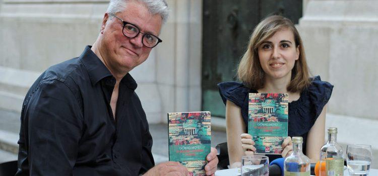 Le quattro stagioni a Trieste di Giorgio Micheli